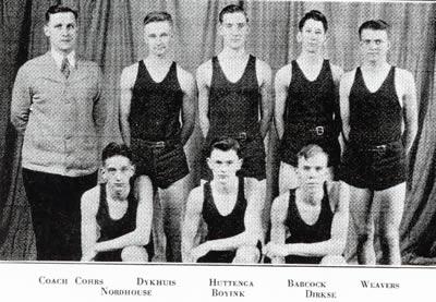 1931-Basketball101