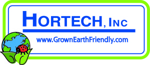 hortechlogogrownearthfriendly