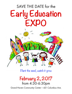 Early Ed EXPO postcard_1216