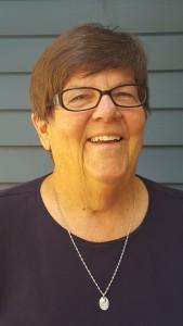 Sharon Yonker '62