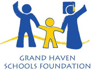 Grand Haven Schools Foundation Makes Grant For Preschool Scholarships