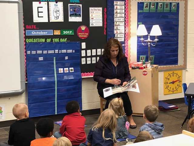 Grand Haven Schools Foundation Embarks on Fundraising for Literacy Program