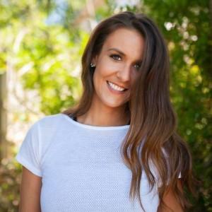 Samantha Iyoha '07