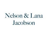 Nelson & Lana Jacobson